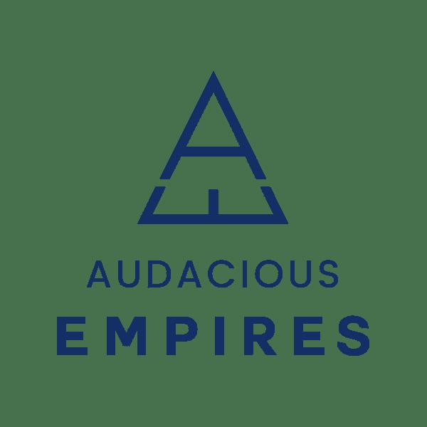 Audacious Empires
